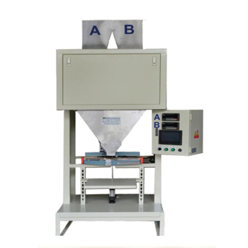GP-150AB,Double-scale Packaging Machine